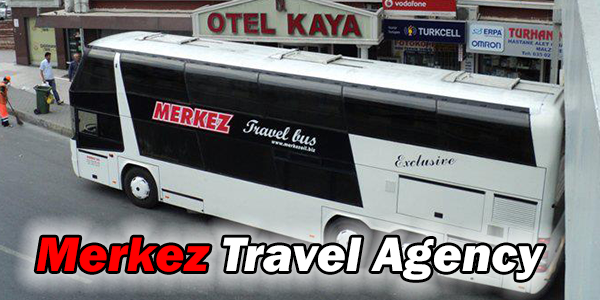 Merkez Travel Agency